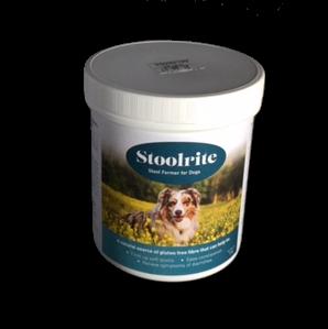 StoolRite tub