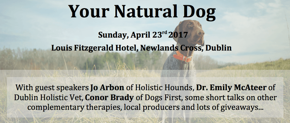 Your Natural Dog 2017