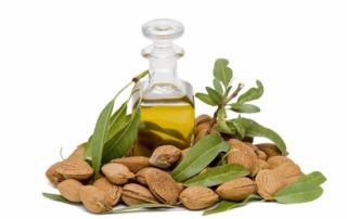 almond oil is natural sunscreen for dogs